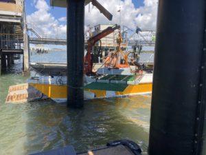 Marine Cathodic Protection