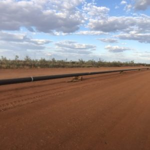 Northern Gas Pipeline